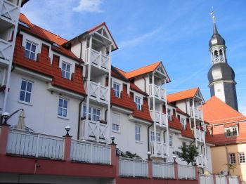 Dachgeschosswohnung in Waldenburg  - Waldenburg
