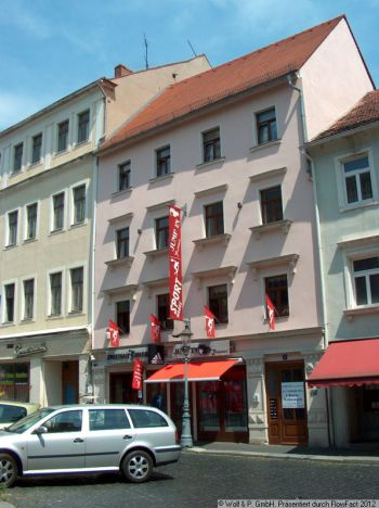 Maisonette in Zittau  - Zittau