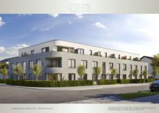 Penthouse in München  - Hadern