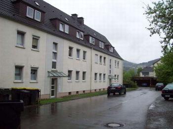 Dachgeschosswohnung in Plettenberg  - Ohle