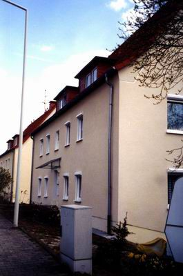Etagenwohnung in Herscheid  - Herscheid