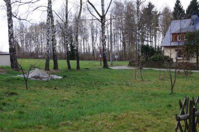 Wohngrundstück in Klingenberg  - Colmnitz