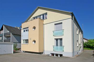 Dachgeschosswohnung in Linkenheim-Hochstetten  - Linkenheim