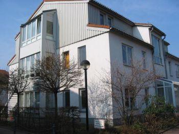 Erdgeschosswohnung in Berlin  - Buckow