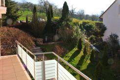 Dachgeschosswohnung in Esslingen  - Wäldenbronn