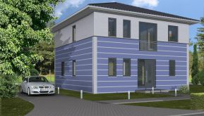 Einfamilienhaus in Hochdorf