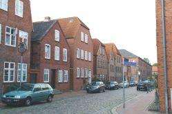 Dachgeschosswohnung in Rendsburg