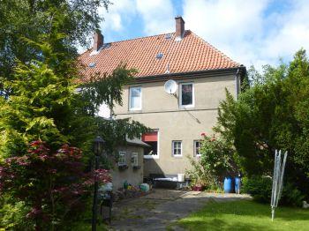 Doppelhaushälfte in Cuxhaven  - Cuxhaven