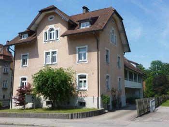Dachgeschosswohnung in Wangen  - Wangen