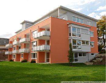 Erdgeschosswohnung in Dornstadt  - Dornstadt