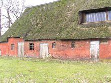 Bauernhaus in Hochdonn