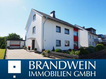 Wohnung in Hiddenhausen  - Schweicheln-Bermbeck