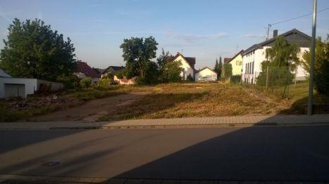 Wohngrundstück in Wadern  - Steinberg