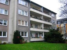 Etagenwohnung in Düsseldorf  - Mörsenbroich