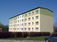 Wohnung in Nieden