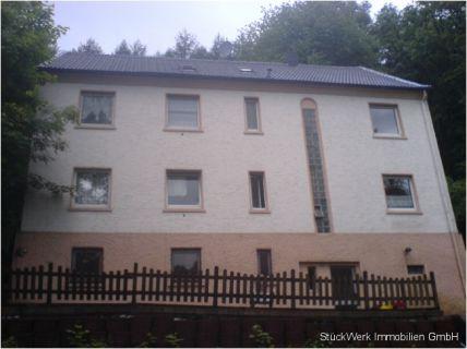 SWI GMBH: Gut vermietetes Mehrfamilienhaus