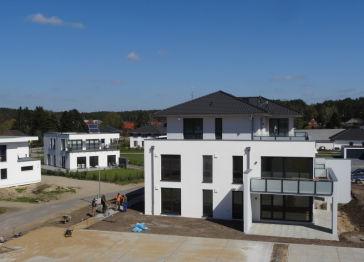 Erdgeschosswohnung in Seevetal  - Ramelsloh