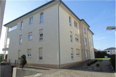 Erdgeschosswohnung in Saarlouis  - Lisdorf