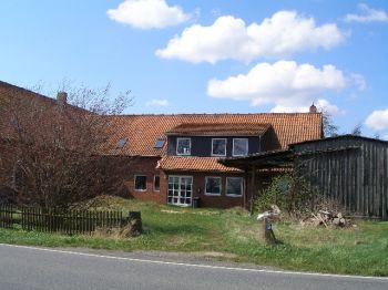 Einfamilienhaus in Lüder  - Langenbrügge