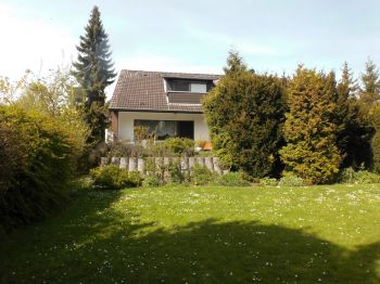 Zweifamilienhaus in Kissenbrück  - Kissenbrück