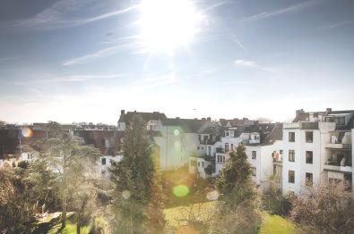 Dachgeschosswohnung in Bremen  - Hastedt