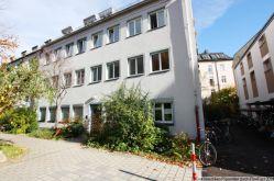 Etagenwohnung in München  - Ludwigsvorstadt-Isarvorstadt