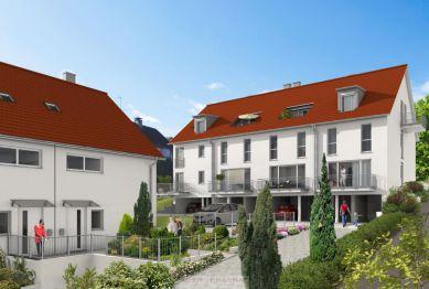Doppelhaushälfte in Gaienhofen  - Gundholzen