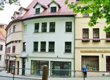 Stadthaus in Lutherstadt Eisleben  - Lutherstadt Eisleben
