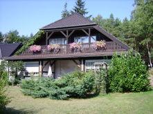 Ferienhaus in Lychen  - Retzow