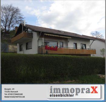 Mehrfamilienhaus in Horb  - Horb
