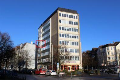 Etagenwohnung in Kiel  - Wik