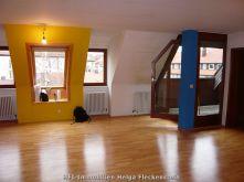 Dachgeschosswohnung in Ulm  - Mitte