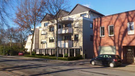 Wohnung in Bad Zwischenahn  - Bad Zwischenahn I