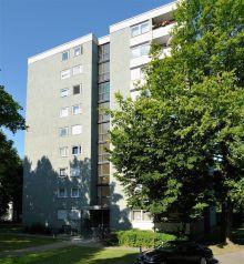 Erdgeschosswohnung in Augsburg  - Lechhausen