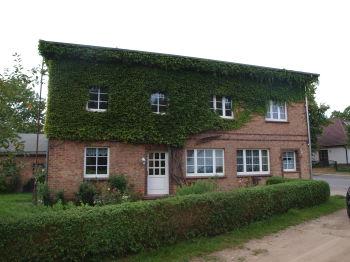 Zweifamilienhaus in Jürgenshagen  - Jürgenshagen