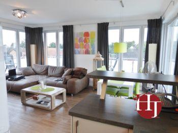Penthouse in Delmenhorst