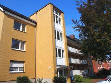 Dachgeschosswohnung in Barmstedt
