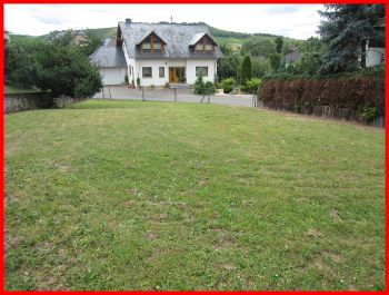 Wohngrundstück in Veldenz