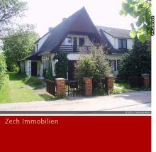 Doppelhaushälfte in Klein Trebbow  - Barner Stück