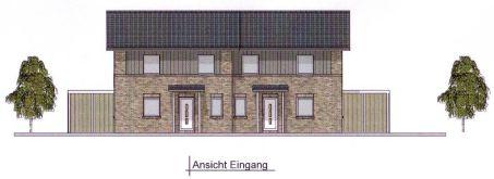 Doppelhaushälfte in Westerstede  - Westerstede