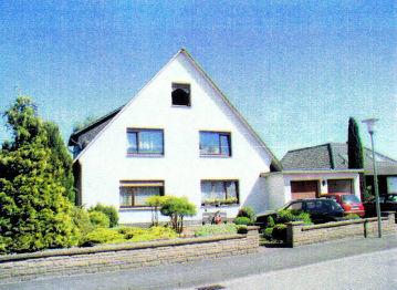 Zweifamilienhaus in Rahden  - Rahden