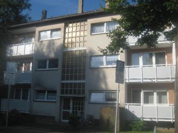Etagenwohnung in Düsseldorf  - Wersten