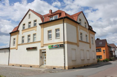 Wohnung in 							Bad Dürrenberg 							 - Bad Dürrenberg
