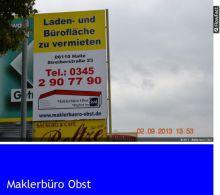 Bürofläche in Teutschenthal  - Angersdorf