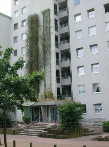 Etagenwohnung in Kiel  - Mettenhof
