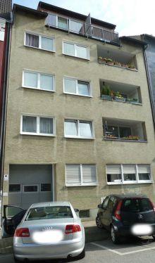 Mehrfamilienhaus in Dortmund  - Mitte