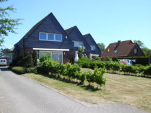 Mehrfamilienhaus in Fehmarn  - Avendorf