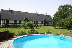 Landhaus in MALMÖ