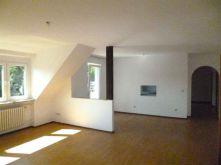 Dachgeschosswohnung in Kitzingen  - Kitzingen