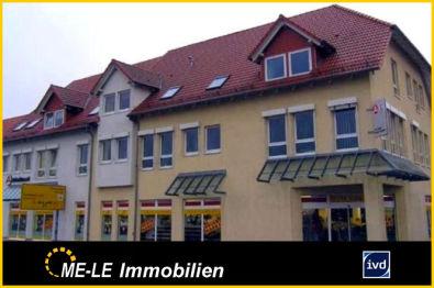 Wohnung in Strasburg  - Strasburg